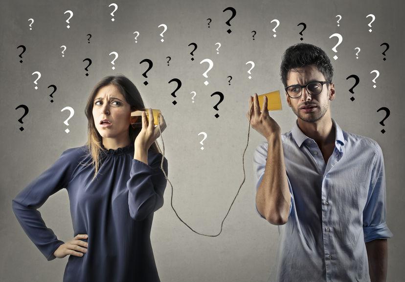 Communication in Vet Rehab