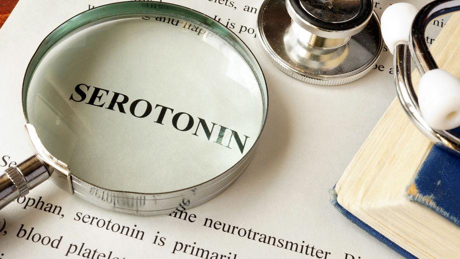 serotonin syndrome blog