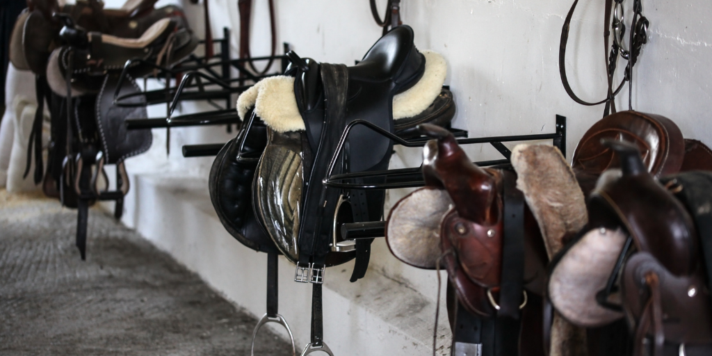 When Saddle Pads Do More Harm Than Good